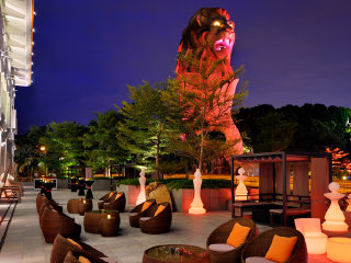 The WoW - World of Whisky © Sentosa
