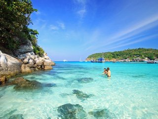Phuket Tour Package 6 Nights 7 Days