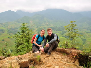 Sapa 2 Day Group Trekking Tours