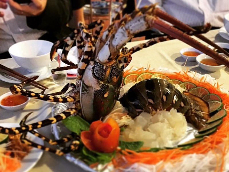 20 must try foods and where to eat in Danang