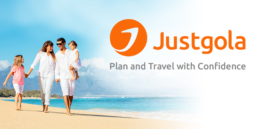 Justgola - Your Smart Travel Assistant in Asia